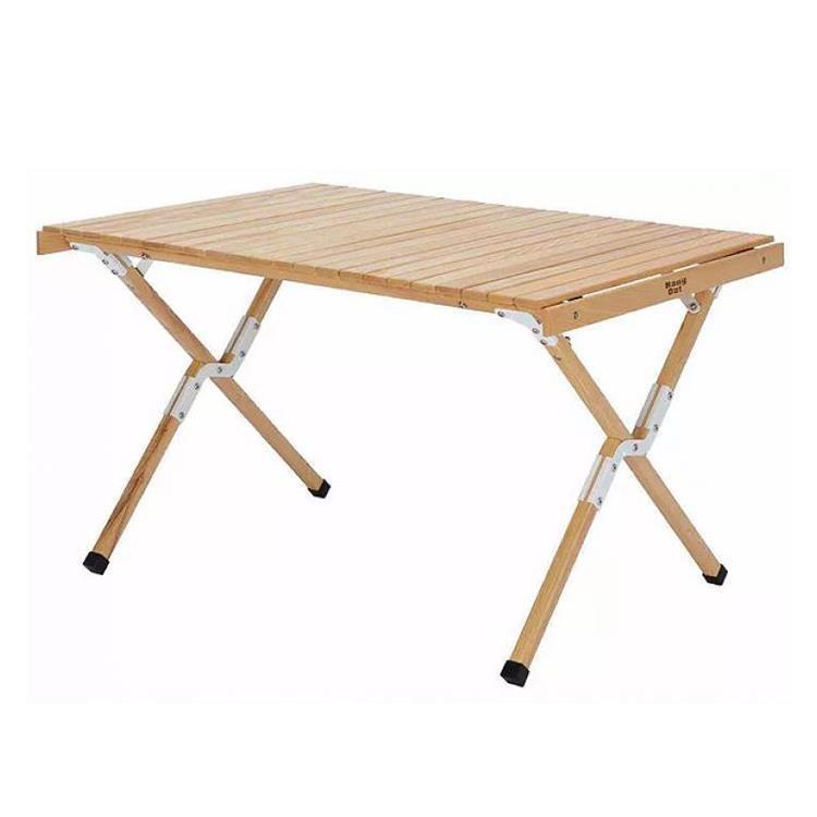 【WEB限定】Hang Out アペロ ウッドテーブル NA ハイタイプ APR-H600
