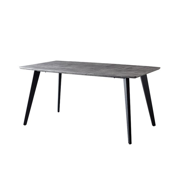 molt 150ダイニングテーブル  GY DT397L