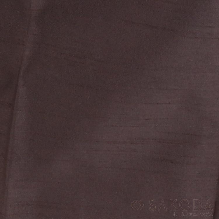AT HOME AthomeNトゥインクルカーテン2枚組 100X225cm BR