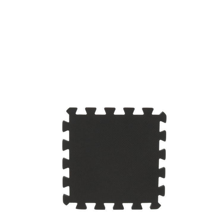 JW-001  ジョイントマット 9枚組 30x30 BK