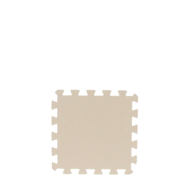 JW-001  ジョイントマット 9枚組 30x30 BE
