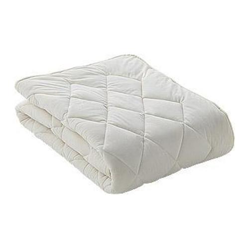 フランスベッド クラウンフォレスト ベッドパッド キング