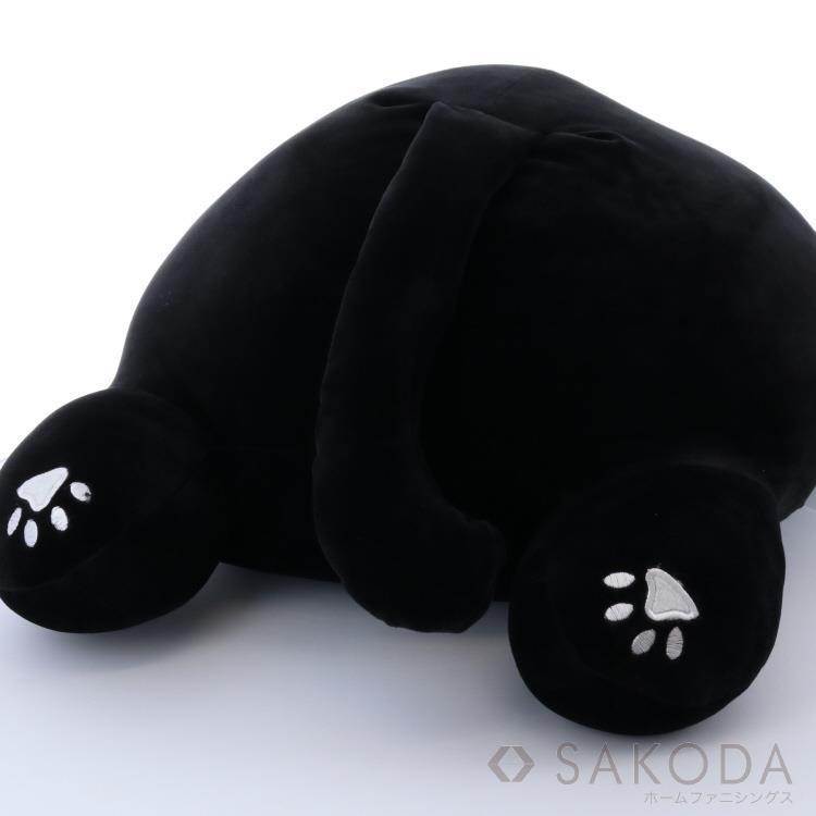 ぐっすり ネコちゃん L