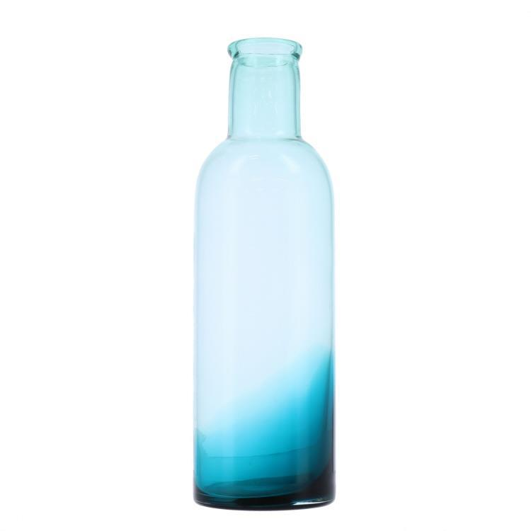 P114F308  ガラスベース グラデボトル Lサイズ