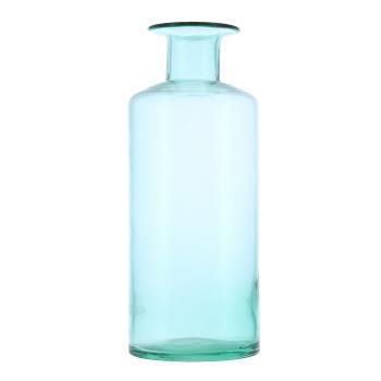 P114F089  ガラスベース クリアボトル Mサイズ