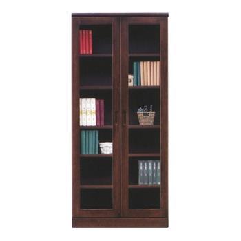 ブックス 書棚 80cm幅 BR