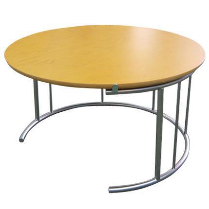 TMRC「Sサイズ」 (木部: ) リビングテーブル「TMRC-S/WT500」