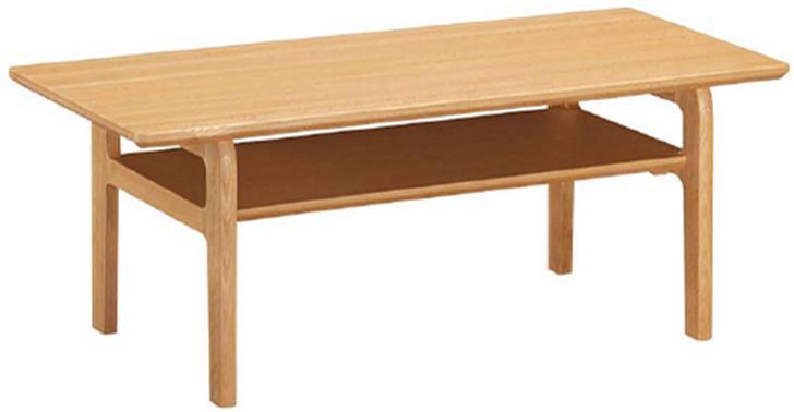 チターノ「T16350」 (木部:  ) 105センターテーブル