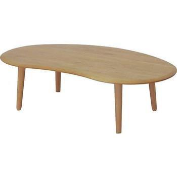 モフィ 120センターテーブル