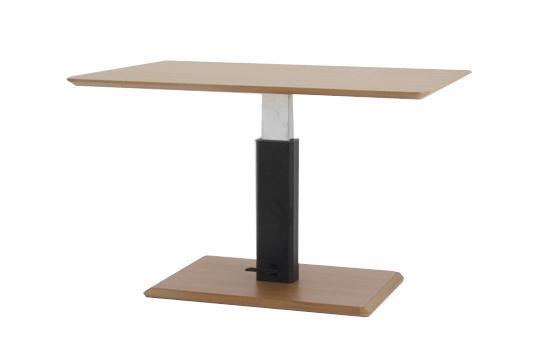 ロディ「LDSF-LT120」 (色:OCN) 120リフトセンターテーブル