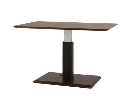 ロディ「LDSF-LT120」 (色:W) 120リフトセンターテーブル