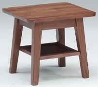 ブルーノ 45サイドテーブル「高さ40cm」