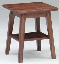 ブルーノ 45サイドテーブル「高さ50cm」