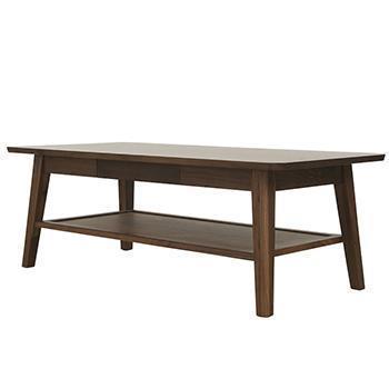 ブルーノ 115センターテーブル