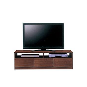 ウォッカ TVボード 135cm幅 BR
