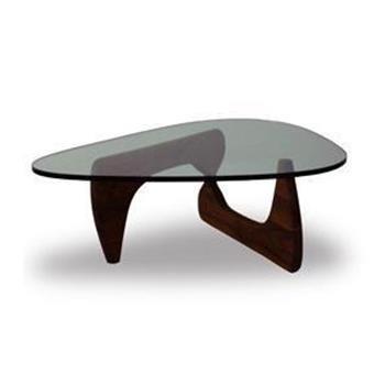 ノグチ センターテーブル アッシュブラウン CT3001