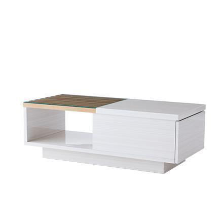 リモ(LBR) 100センターテーブル