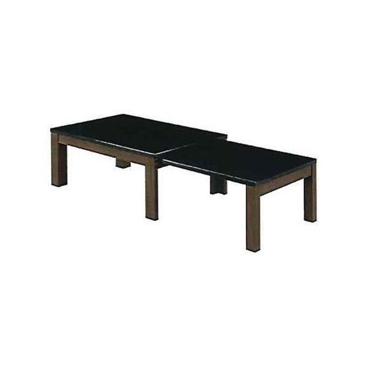 ECCO(C-BK) センターテーブル