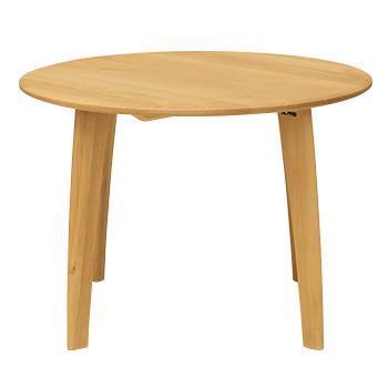 マフィン 丸テーブル 100 NA
