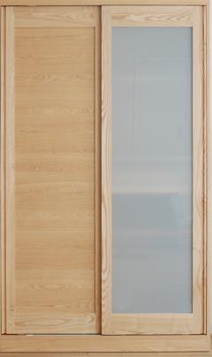 フィッツプラス (タモナチュラル) 120(H195) キャビ