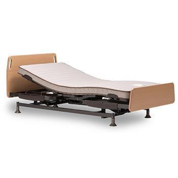 電動ベッド レステックス01F(3M)/イーゼルRX