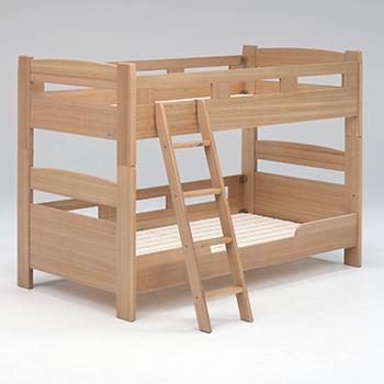 フリート 2段ベッド フラットタイプ NA