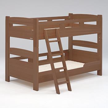 フリート 2段ベッド フラットタイプ BR