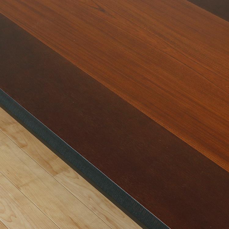 リビングこたつ スバル 長方形 150cm幅