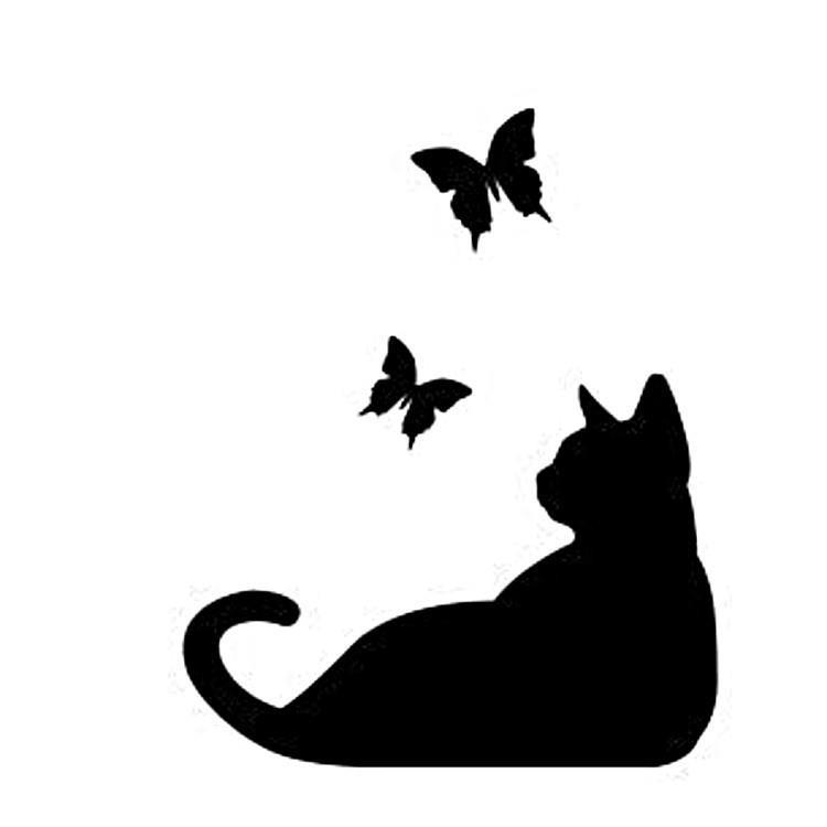 WS-CAT-02  CAT 蝶 148