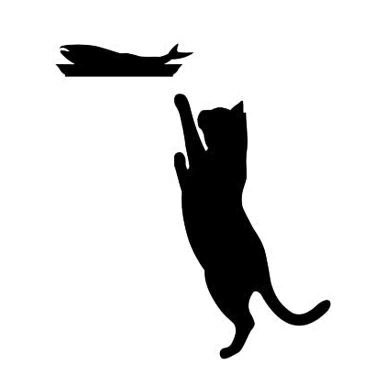 WS-CAT-03  CAT お魚ほしい 148