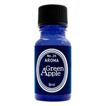 003-05-013   ブルーラベルAオイル グリーンアップル 容量8ml BL