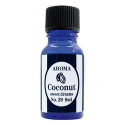 (138)003-05-018  ブルーラベルAオイル ココナッツ 容量8ml BL