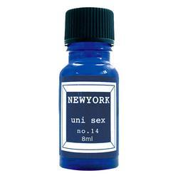 (138)004-01-004  ブルーラベルAオイル ニューヨーク 容量8ml BL