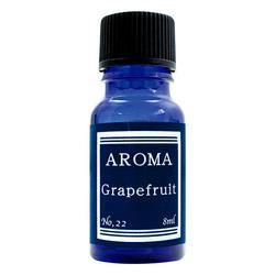 (138)003-05-011  ブルーラベルAオイル グレープフルーツ 容量8ml BL