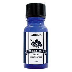 (138)003-05-022  ブルーラベルAオイル ベリーミックス 容量8ml BL