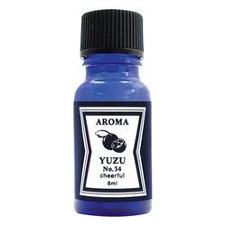 (138)003-05-023  ブルーラベルAオイル 柚子 容量8ml BL