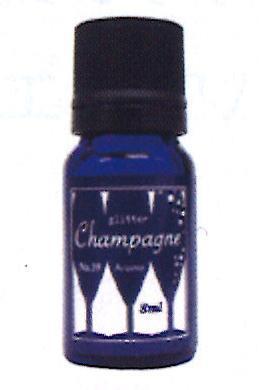 (138)003-05-028  ブルーラベル Aオイル シャンパン 容量8ml BL