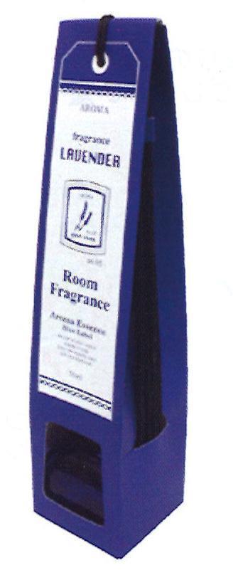 (138)003-09-001  ルームフレグランス ラベンダー 容量50ml