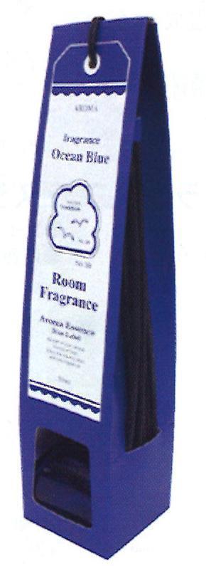 (138)003-09-004  ルームフレグランス オーシャンブルー 容量50ml BL