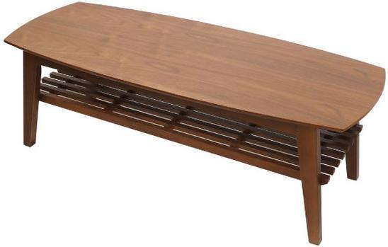Copain「CP-120」 (WL) 120センターテーブル