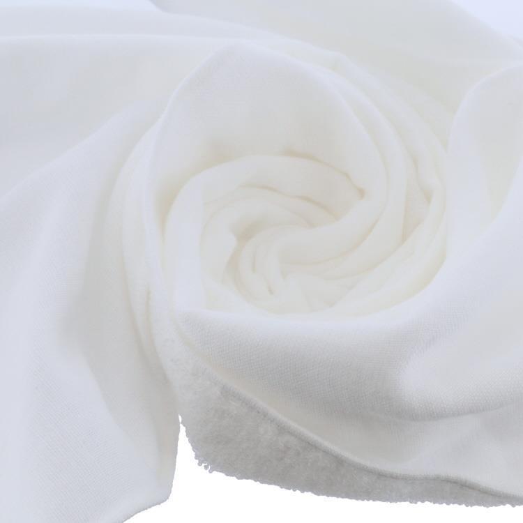 GAUZE(ガーゼ)フェイスタオル OW オフホワイト 34×85cm