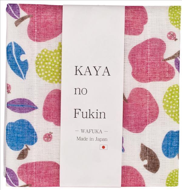 TYK-N502  KAYA no Fukⅰn アップル