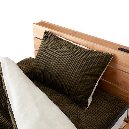 リスカル 枕カバー  KH  43x63