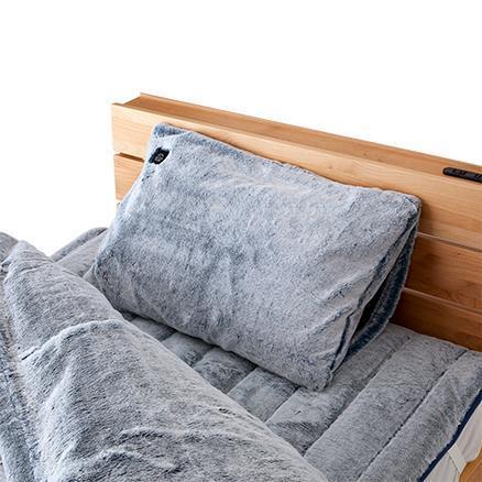 ミッシー 枕カバー  NV  43x63