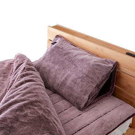 ミッシー 枕カバー  WIN  43x63