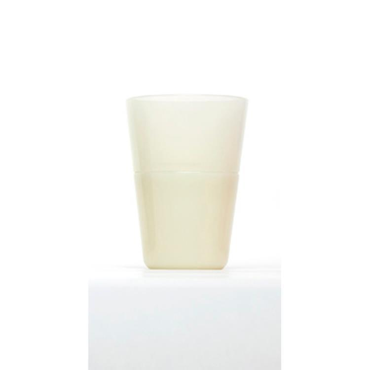 accessory プリスベイス 歯ブラシスタンド WH 85x85x115