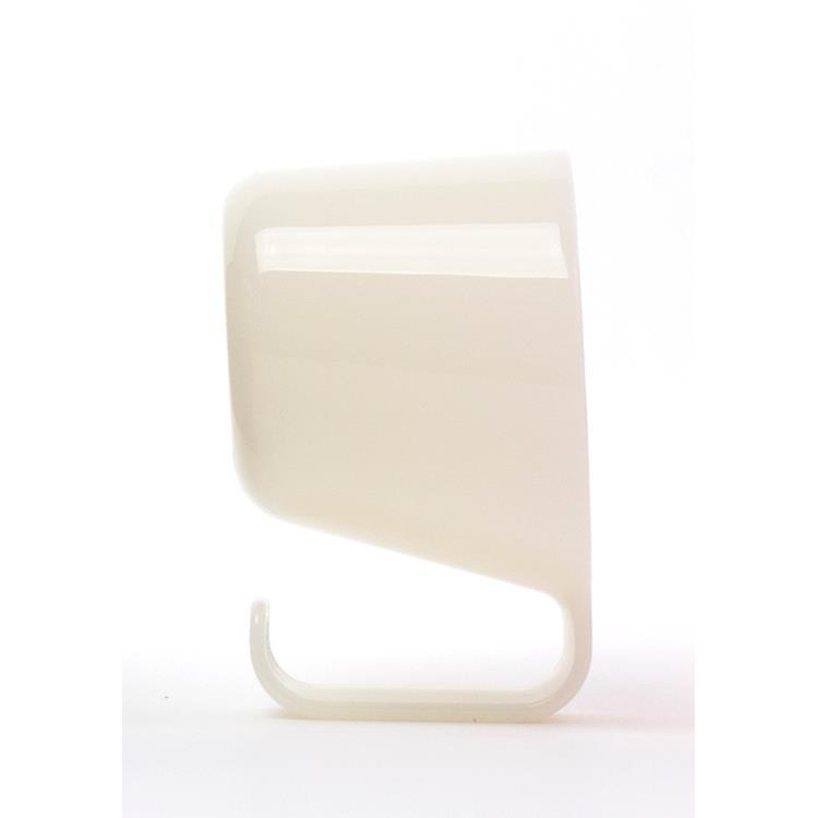 accessory プリスベイス タンブラー WH 100x80x60