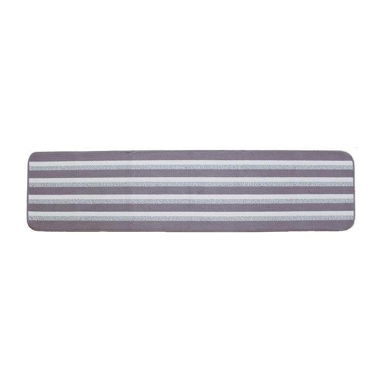 レインボーブライト キッチンマット BR 45x180