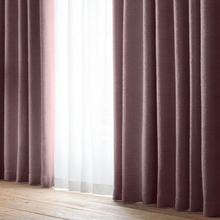 エコプレーン2カーテン2枚組 100X178cm WIN