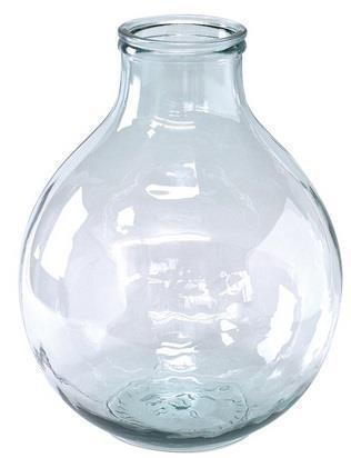 (153)VGGN1030  リサイクルガラス TRES クリア
